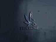Trichome Logo - Entry #163