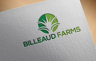 Billeaud Farms Logo - Entry #88