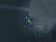 Surefire Wellness Logo - Entry #390