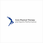 Core Physical Therapy and Sports Performance Logo - Entry #33