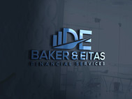 Baker & Eitas Financial Services Logo - Entry #140