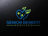 Senior Benefit Services Logo - Entry #62