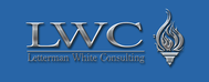 Letterman White Consulting Logo - Entry #65