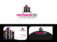 Logo & business card - Entry #31