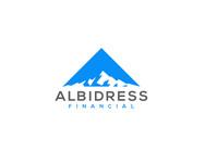 Albidress Financial Logo - Entry #104