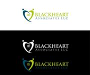 Blackheart Associates LLC Logo - Entry #75