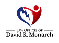 Law Offices of David R. Monarch Logo - Entry #266