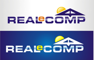 New nationwide real estate and community website Logo - Entry #76