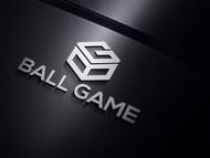 Ball Game Logo - Entry #64