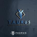 "Taurus Financial (or just ""Taurus"") Logo - Entry #166"