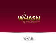 WHASN Logo - Entry #147