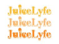 JuiceLyfe Logo - Entry #115