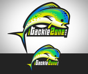iTackleZone.com Logo - Entry #57