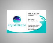 Aqualibrium Logo - Entry #47