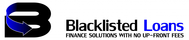 Blacklisted Loans Ltd Logo - Entry #43