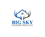 Big Sky Custom Steel LLC Logo - Entry #41
