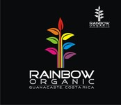 Rainbow Organic in Costa Rica looking for logo  - Entry #130