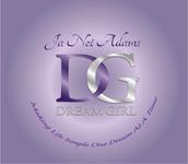 Dream Girl Logo - Entry #73