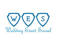 Wedding Event Social Logo - Entry #27