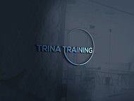 Trina Training Logo - Entry #206