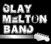 Clay Melton Band Logo - Entry #94
