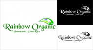 Rainbow Organic in Costa Rica looking for logo  - Entry #150