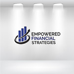 Empowered Financial Strategies Logo - Entry #219