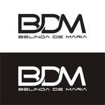 Belinda De Maria Logo - Entry #293