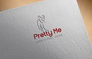 Pretty Me Logo - Entry #41
