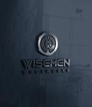 Wisemen Woodworks Logo - Entry #86