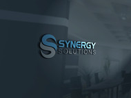 Synergy Solutions Logo - Entry #35
