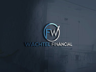 Wachtel Financial Logo - Entry #285