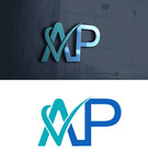 AVP (consulting...this word might or might not be part of the logo ) - Entry #56