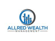 ALLRED WEALTH MANAGEMENT Logo - Entry #714