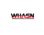 WHASN Logo - Entry #98