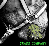 Grass Co. Logo - Entry #109
