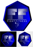 Fight Fitness Logo - Entry #141