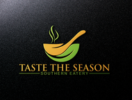 Taste The Season Logo - Entry #244