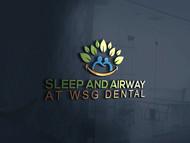Sleep and Airway at WSG Dental Logo - Entry #77