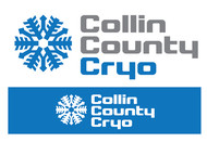 C3 or c3 along with Collin County Cryo underneath  Logo - Entry #174