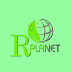 R Planet Logo design - Entry #15
