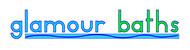 Logo For A Walk In Bath Company - Glamourbaths.com - Entry #11