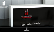 Ken Decker Financial Logo - Entry #75