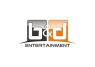 B&D Entertainment Logo - Entry #81