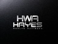 Hayes Wealth Advisors Logo - Entry #89