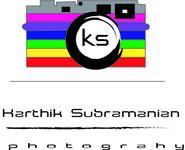 Karthik Subramanian Photography Logo - Entry #179
