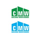 CMW Building Maintenance Logo - Entry #587