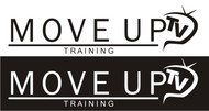 Move Up TV Training  Logo - Entry #98
