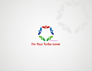 I'm Your Turbo Lover Logo - Entry #5