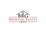 Brenton Realty Group Logo - Entry #10